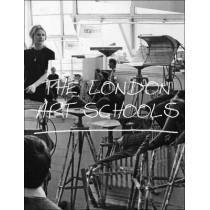 The London Art Schools by Nigel Llewellyn, 9781849762960