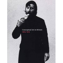 Conceptual Art in Britain, 1964-1979 by Andrew Wilson, 9781849763684