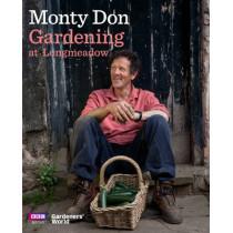 Gardening at Longmeadow by Monty Don, 9781849903783