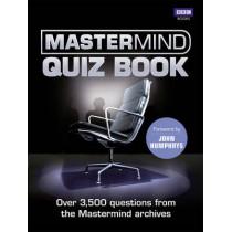 The Mastermind Quiz Book by Richard Morgale, 9781849903967