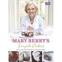 Simple Cakes by Mary Berry, 9781849906807