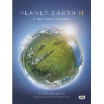 Planet Earth II by Stephen Moss, 9781849909655