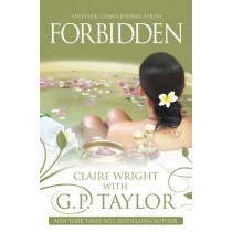 Forbidden by G. P. Taylor, 9781850789000