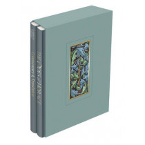 The Odes of Horace: A Facsimile by William Morris, 9781851244492