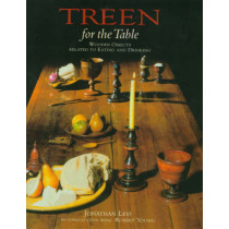 Treen for the Table by Jonathan Levi, 9781851492848