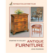 Starting to Coll Ant. Furniture by John Andrews, 9781851494491