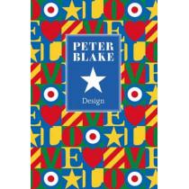 Peter Blake: Design by Peyton Skipwith, 9781851496181