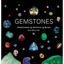 Gemstones: Understanding, Identifying, Buying by Keith Wallis, 9781851496303