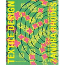 Zandra Rhodes: Textile Revolution: Medals, Wiggles and Pop 1961-1971 by Samantha Erin Safer, 9781851496488