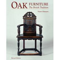 Oak Furniture: The British Tradition by Victor Chinnery, 9781851497157