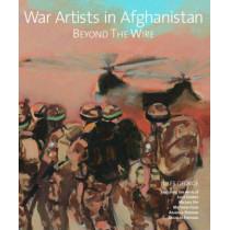 War Artists in Afghanistan by Jules George, 9781851497881
