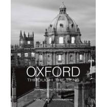 Oxford through the Lens by Douglas Vernimmen, 9781851498383
