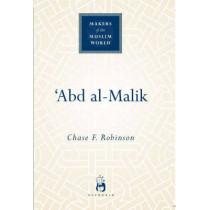 'Abd al-Malik by Chase F. Robinson, 9781851683611