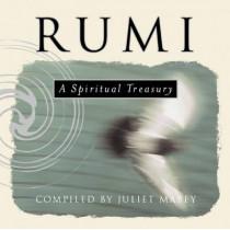 Rumi: A Spiritual Treasury by Jalal al-Din Rumi, 9781851685691