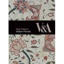 V&A Pattern: Indian Florals by Rosemary Crill, 9781851775866