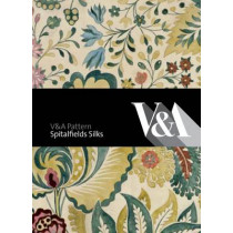 V&A Pattern: Spitalfields Silks by Moira Thunder, 9781851776351