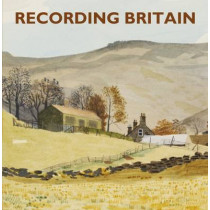 Recording Britain by Gill Saunders, 9781851776610