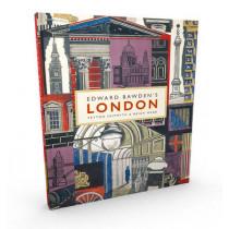 Edward Bawden's London by Peyton Skipwith, 9781851778461