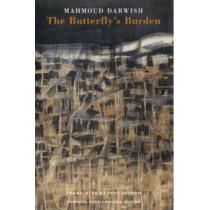 Butterfly's Burden, The by Mahmoud Darwish, 9781852247881