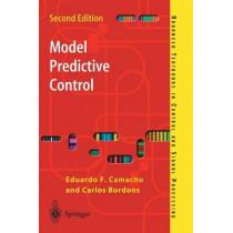 Model Predictive Control by Eduardo F. Camacho, 9781852336943