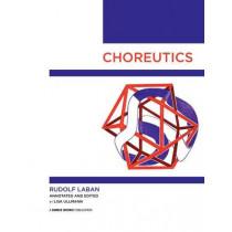 Choreutics by Rudolf Laban, 9781852731489