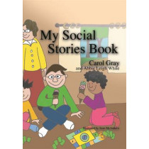 My Social Stories Book by Sean McAndrew, 9781853029509