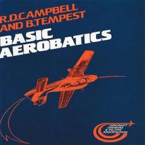 Basic Aerobatics by R. D. Campbell, 9781853101083
