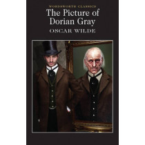 The Picture of Dorian Gray by Oscar Wilde, 9781853260155