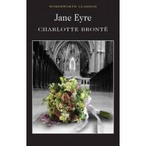 Jane Eyre by Charlotte Bronte, 9781853260209