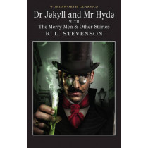 Dr Jekyll and Mr Hyde by Robert Louis Stevenson, 9781853260612