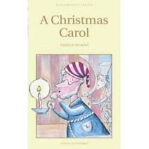 A Christmas Carol by Charles Dickens, 9781853261213