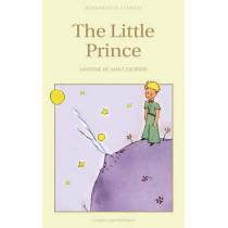 The Little Prince by Antoine de Saint-Exupery, 9781853261589