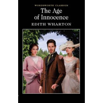 The Age of Innocence by Edith Wharton, 9781853262104