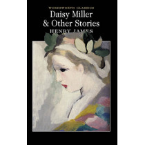 Daisy Miller and Other Stories by Henry James, 9781853262135