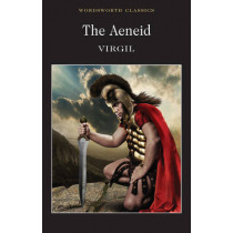 The Aeneid by Virgil, 9781853262630
