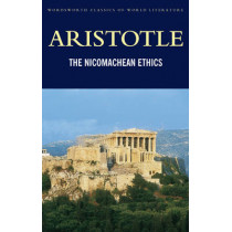 The Nicomachean Ethics by Aristotle, 9781853264610