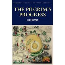 The Pilgrim's Progress by John Bunyan, 9781853264689