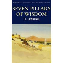 Seven Pillars of Wisdom by T. E. Lawrence, 9781853264696