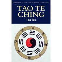 Tao Te Ching by Lao Tzu, 9781853264719