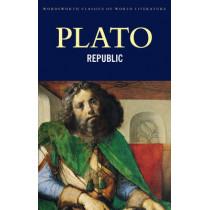 Republic by Plato, 9781853264832