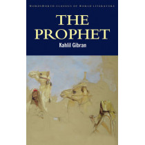 The Prophet by Kahlil Gibran, 9781853264856