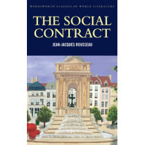 The Social Contract by Jean-Jaques Rousseau, 9781853267819