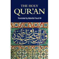 The Holy Qur'an by Abdullah Yusuf Ali, 9781853267826