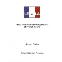 Le or La by Richard Gordon-Freeman, 9781853411465