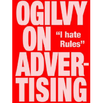 Ogilvy on Advertising by David Ogilvy, 9781853756153