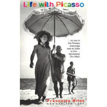 Life With Picasso by Francoise Gilot, 9781853812330