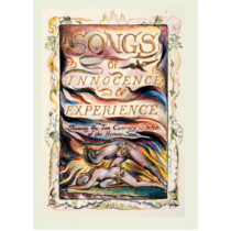 Songs of Innocence and of Experience by William Blake, 9781854377296