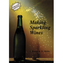 Making Sparkling Wines by John Restall, 9781854861191