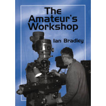 The Amateur's Workshop by Ian Bradley, 9781854861306