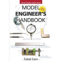 Model Engineer's Handbook by Tubal Cain, 9781854861344